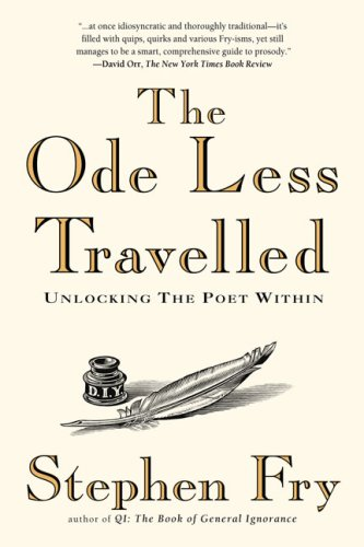 Ode Less Travelled Unlocking the Poet Within  2007 edition cover