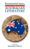 Postcolonial Issues in Australian Literature  2010 edition cover