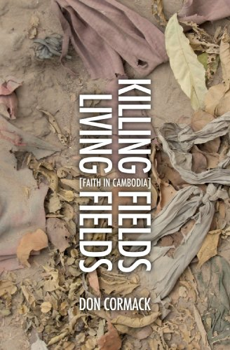 Killing Fields Living Fields   2014 9781845505110 Front Cover