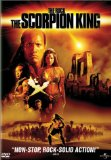 The Scorpion King (Widescreen Collector's Edition) System.Collections.Generic.List`1[System.String] artwork