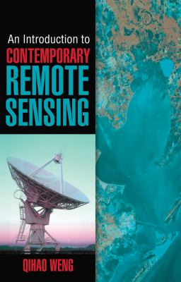 Introduction to Contemporary Remote Sensing   2012 9780071740111 Front Cover