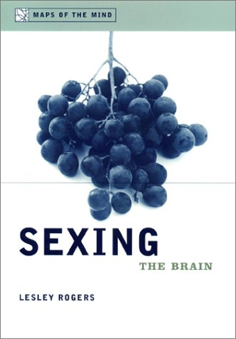 Sexing the Brain   2001 9780231120111 Front Cover