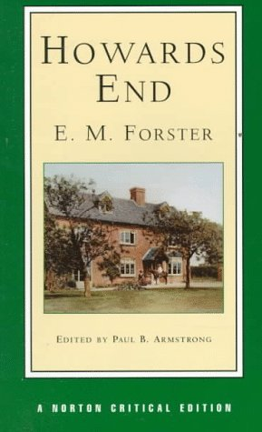 Howards End  N/A edition cover