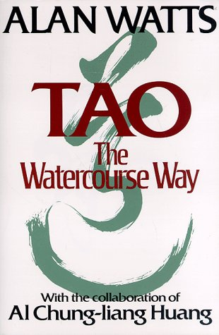 Tao The Watercourse Way N/A edition cover