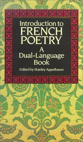 Introduction to French Poetry  N/A 9780486267111 Front Cover