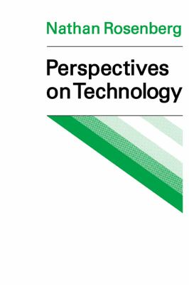 Perspectives on Technology   1976 9780521290111 Front Cover
