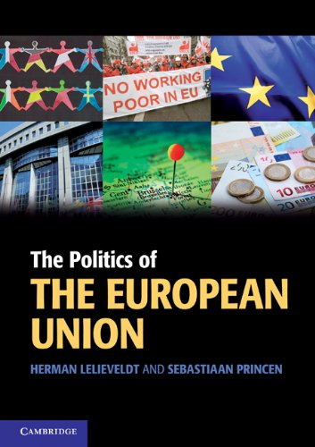 Politics of the European Union   2011 edition cover