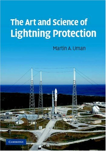 Art and Science of Lightning Protection   2007 9780521878111 Front Cover