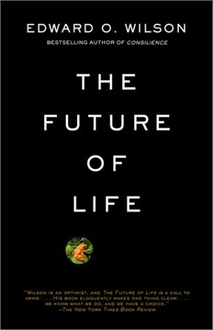 Future of Life   2002 (Reprint) edition cover
