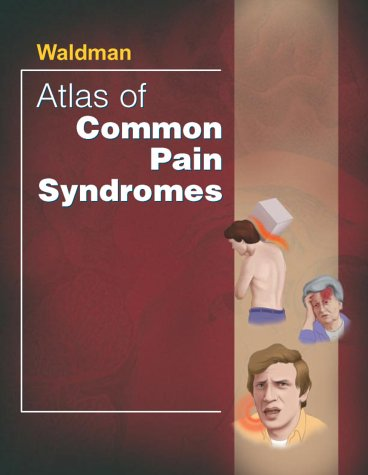 Atlas of Common Pain Syndromes   2002 edition cover