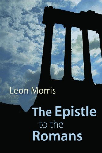 The Epistle to the Romans:   2012 edition cover