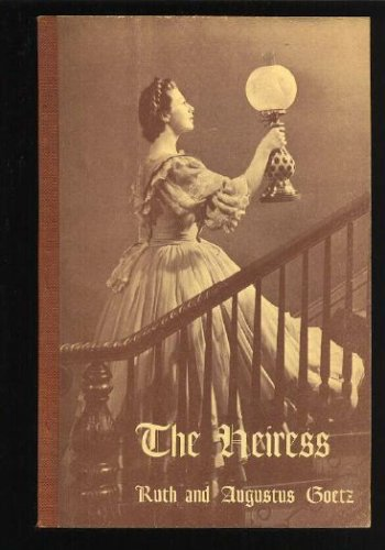 Heiress  N/A edition cover