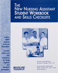 New Nursing Assistant Student Workbook and Skills Checklists  8th edition cover
