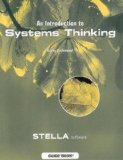 Introduction to Systems Thinking - STELLA  2004 edition cover
