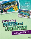 Governing States and Localities:   2014 edition cover