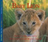 Baby Lion   2002 9781550417111 Front Cover