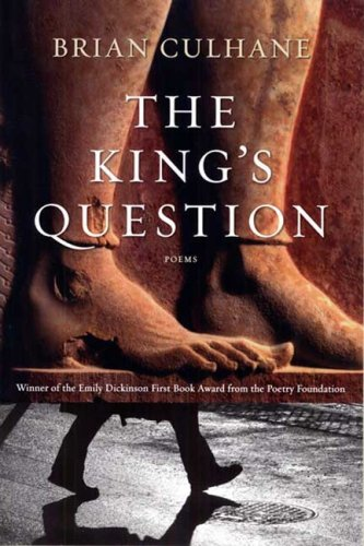 King's Question  N/A 9781555975111 Front Cover