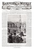 Harper's Weekly January 26 1861  N/A 9781557096111 Front Cover