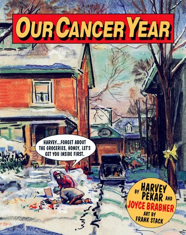 Our Cancer Year  N/A edition cover