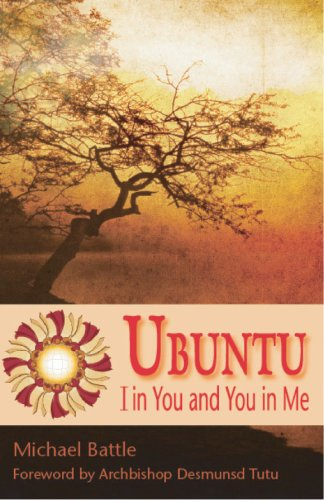 Ubuntu I in You and You in Me  2009 edition cover