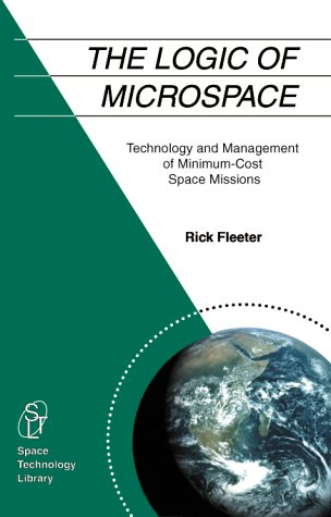 LOGIC OF MICROSPACE N/A edition cover