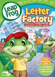 LeapFrog: Letter Factory System.Collections.Generic.List`1[System.String] artwork