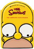 The Simpsons: Season 6 System.Collections.Generic.List`1[System.String] artwork