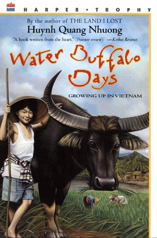 Water Buffalo Days Growing up in Vietnam N/A edition cover