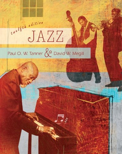 Jazz  12th 2013 edition cover