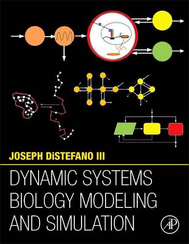 Dynamic Systems Biology Modeling and Simulation   2014 edition cover