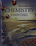 Introductory Chemistry Essentials + Modified Masteringchemistry With Pearson Etext:   2014 9780133874112 Front Cover