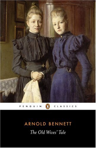 Old Wives' Tale   2007 (Revised) edition cover