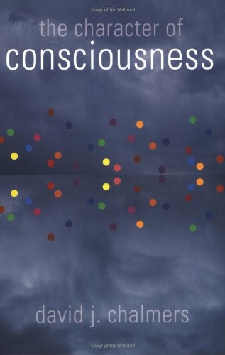 Character of Consciousness   2010 edition cover