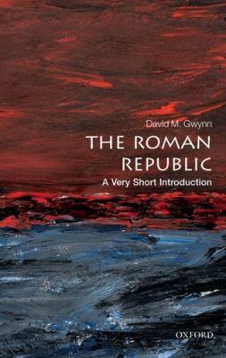 Roman Republic   2012 edition cover