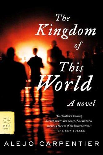 Reino de Este Mundo   2006 edition cover