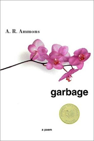 Garbage   2002 (Reprint) edition cover