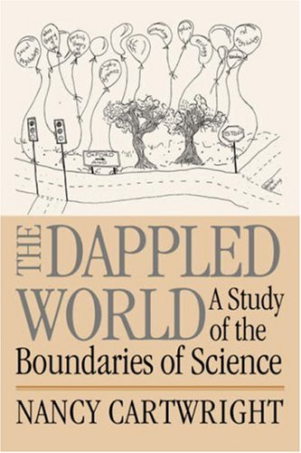 Dappled World A Study of the Boundaries of Science  1999 edition cover
