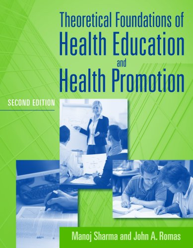 Theoretical Foundations of Health Education and Health Promotion  2nd 2012 (Revised) edition cover