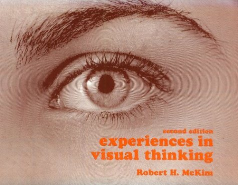 Experiences in Visual Thinking  2nd 1980 edition cover