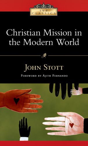 Christian Mission in the Modern World   2008 edition cover