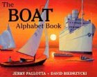 Boat Alphabet Book   1998 9780881069112 Front Cover