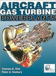 Aircraft Gas Turbine Powerplants 3rd 2001 edition cover