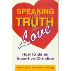 Speaking the Truth in Love  1992 edition cover