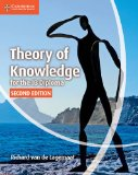 Theory of Knowledge for the IB Diploma  2nd 2015 (Revised) edition cover