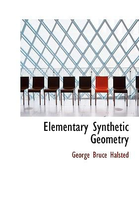 Elementary Synthetic Geometry N/A 9781113929112 Front Cover