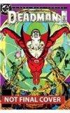 Deadman Book Five   2014 9781401246112 Front Cover