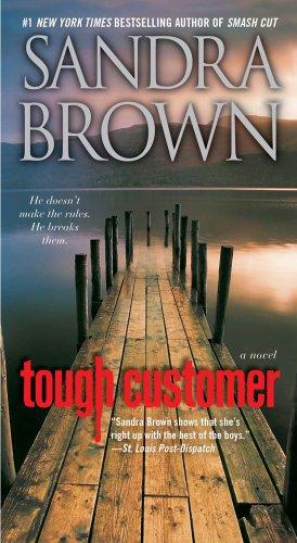 Tough Customer  N/A edition cover