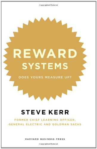 Reward Systems Does Yours Measure Up?  2008 edition cover