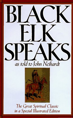 Black Elk Speaks Reprint  9781567311112 Front Cover