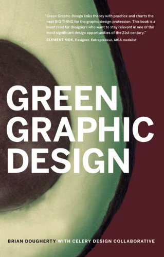 Green Graphic Design   2008 edition cover